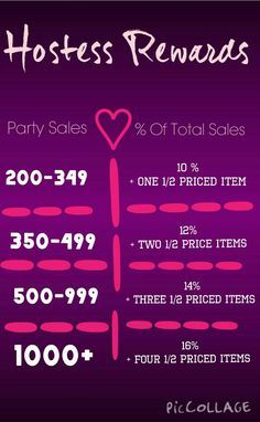 Host a qualifying party and get these amazing rewards! Just visit http://www.liplashandliner.com/