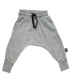 Japanese baggy pants | Nununu