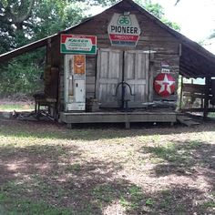 Ole country store