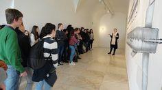 Campomaiornews: Alunos da Escola Secundária de Campo Maior visitar...