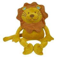 Nojo Jungle Tales Lenny the Lion
