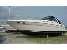 """""""Boats - 2003 Sea Ray 380 Sundancer BOW THRUSTER:NEW TOP-MINT in Turkey Point, ON  $127,900"""""""