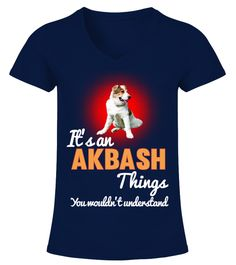 """# It's An Akbash Things Dog .  HOW TO ORDER:1. Select the style and color you want2. Click """"Buy it now""""3. Select size and quantity4. Enter shipping and billing information5. Done! Simple as that!TIPS: Buy 2 or more to save shipping cost!This is printable if you purchase only one piece. so don't worry, you will get yours.Guaranteed safe and secure checkout via: Paypal 