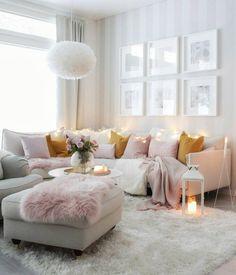 50 elegant feminine living room design ideas living room living