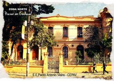 Colégio CEPAV