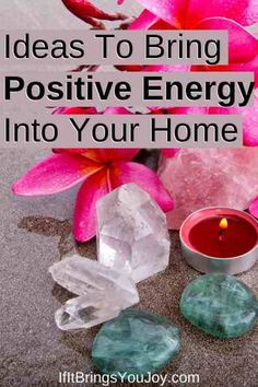 Inviting positive energy into your home is easy, affordable, and fun. Tips to make your home a haven; a place to retreat from stress, and feel calm & at peace. Feng Shui Principles, Creating Positive Energy, Yellow Interior, Energy Projects, Smudge Sticks, Faux Plants, Good Energy, Best Vibrators, Cool Diy Projects