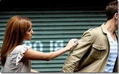 Get Your Ex Girlfriend Back - How to Make Her Want You Back -
