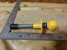 【発射レバー】コリントスマートボール/ピンボール/修理DIYに/ya_画像3