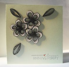 Quilling with Fun: September 2011