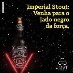 Cerveja encorpada, produzida com 6 tipos diferentes de malte e 2 de lúpulo.  Una-se à Imperial pelo nosso site: http://www.costibebidas.com.br/cerveja_schornstein_imperial_stout_500ml/p
