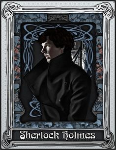 archive of our own sherlock | The Ninth Muse - magicbunni - Sherlock (TV) [Archive of Our Own]