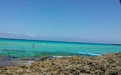 #favignana #sicilia #sea