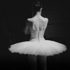 ballerina back.