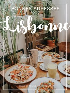 Ou manger à Lisbonne ? Découvrez toutes mes bonnes adresses ! Lisbon Restaurant, Algarve, Road Trip Portugal, Cute Cafe, Photos Voyages, Traveling With Baby, City Break, Travel Guide