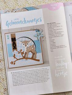 Eline Pellinkhof: Restyling Marianne Magazine