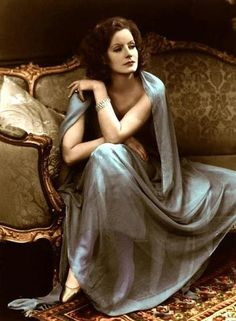 'Every one of us lives this life just once, if we are honest, to live once is enough.'  -- Greta Garbo