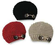 #MudPie Peyton Equestrian #Cap  Price : $16.95 http://www.whimsicalumbrella.com/Mud-Pie-Peyton-Equestrian-Cap/dp/B00LBGAFOI #whimsicalumbrella