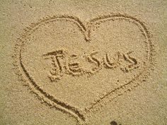 I love Jesus and He loves me!