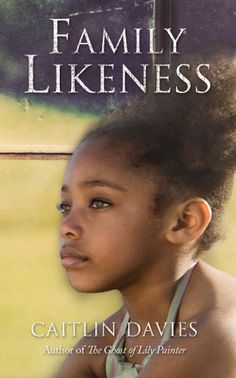 Family Likeness Book review