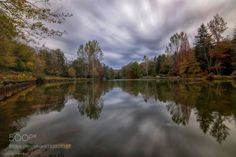 fourcolortvnature:  Toshiba-TV LED autumn colors by Erol_Ayaz