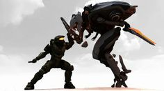 Marcellis Wentz - 2012 Gameplay Animation Reel - Halo 4 on Vimeo