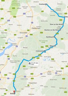 Día 4 ruta Cotswolds Gloucester, Natural Beauty, Traveling, Water, Edinburgh, London, England, Paths, Places To Visit
