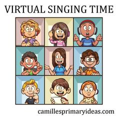 Primary Singing Time, Primary Music, Lds Primary Songs, Now Song, Song Time, Lds Music, Family Home Evening Lessons, Scripture Images, Nursery Songs