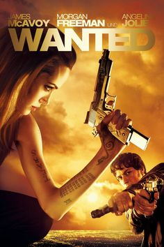 Watch Wanted 2008 Full Movie Online Free