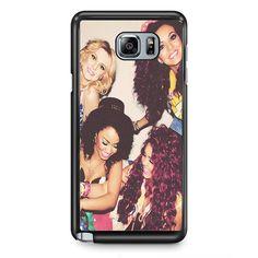 Little Mix TATUM-6582 Samsung Phonecase Cover Samsung Galaxy Note 2 Note 3 Note 4 Note 5 Note Edge