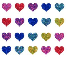 glitter hearts uploaded by oliveee on We Heart It 90s Design, Overlays Picsart, Retro Images, Hello Kitty Wallpaper, Glitter Hearts, Note Paper, Writing Paper, Aesthetic Art, Cute Stickers