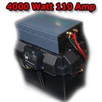 Solar Powered Generator 100 Amp 3000 Watt Solar Generator Just Plug And Play Solar Generator Solar Energy Panels Solar Powered Generator