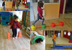 A parcours 6 Fun Outdoor Games, Outdoor Learning, Physical Activities, Activities For Kids, Kids Motor, Kindergarten Colors, Outside Games, Play Gym, Education Quotes For Teachers
