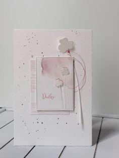 Papier-Liebelei: kleines Glück