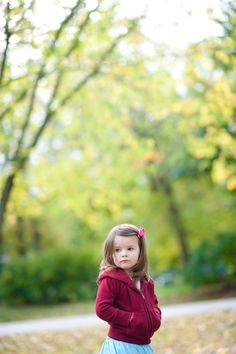 Ten tips for taking better pictures of your kids