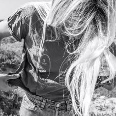Mid Week Vibes with @_za_la_ 🌊 wearing the Signature Tshirt 🤙🏼 #StayPositiveAndSpreadGoodVibes #MadeInBali #surfwear