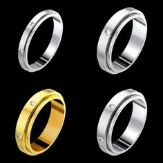 Piaget Wedding Band Collection