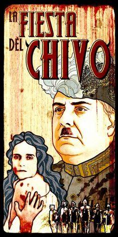 Club de lectura, abril 2014. La fiesta del chivo, de Vargas Llosa
