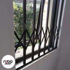 Gallery | Security Barriers | Johannesburg | Robo Door
