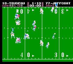 Football Video Games, Football Gif, Sports Games, Bowl, Replay, Retro, Sports, Pe Games, Retro Illustration