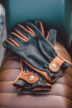 Due to demand, these might take up to a week to ship... A lot of our customers have been asking for a longer cuff glove, so we listened. The result...