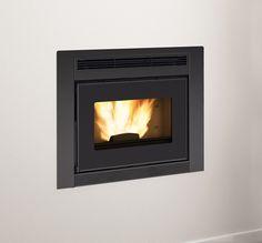 Caminetti a Pellet | Comfort Idro L80 | La Nordica - Extraflame
