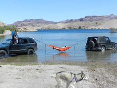 Cody Christensen - Lake Mead, NV