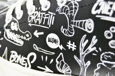 Mister Thoms Street Artist