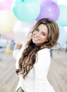 Chiquis in control : mexican : beautiful More