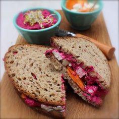 Recipe: Super veg sandwich
