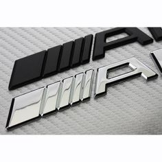 Legierung Auto Logo 3D Metall AMG Abzeichen Aufkleber Für Mercedes Ben Stamm hinten Aufkleber Abc SL Slk-klasse CLA GLA Auto Zubehör