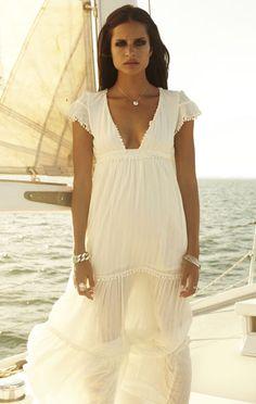 summer white