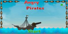 Download Free              Angry pirates - HTML5 Mobile Game            #               action #android #arcade #construct 2 #html #html 5 #html5 #html5 game #ios #mobi #mobi game #pc #time killer