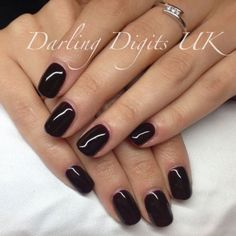 DARK DAHLIA. SUPER-SALE-CND-Creative-Shellac-Power-Polish-UV-Gel-Color-or-Base-or-Top-Coat