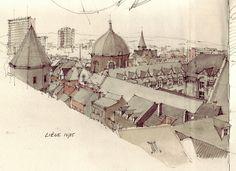 Liège | Flickr - Photo Sharing!